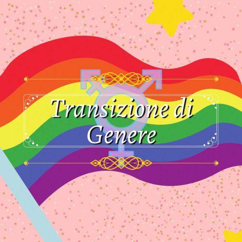 transizione di genere in italia